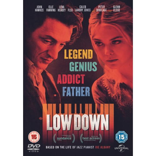 Low Down (UK-import) (DVD)