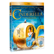 Cinderella (UK-import) (DVD)