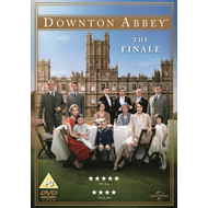 Produktbilde for Downton Abbey: The Finale (UK-import) (DVD)