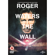 Roger Waters The Wall (UK-import) (DVD)