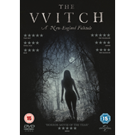 Witch (UK-import) (DVD)