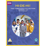 Hi De Hi!: Complete Series (UK-import) (DVD)