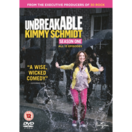 Unbreakable Kimmy Schmidt: Season One (UK-import) (DVD)