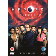 Produktbilde for Heroes Reborn (UK-import) (DVD)