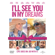 I'll See You In My Dreams (UK-import) (DVD)