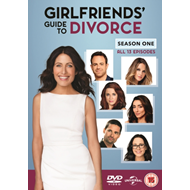 Girlfriends' Guide To Divorce: Season 1 (UK-import) (DVD)