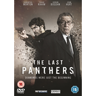Last Panthers (UK-import) (DVD)