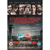 Stanford Prison Experiment (UK-import) (DVD)