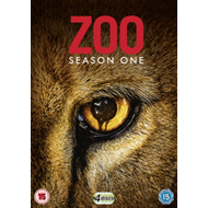 Zoo: Season One (UK-import) (DVD)