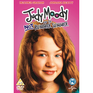 Judy Moody And The Not Bummer Summer (UK-import) (DVD)