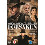 Forsaken (UK-import) (DVD)
