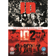 ID/ID2 - Shadwell Army (UK-import) (DVD)