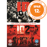 Produktbilde for ID/ID2 - Shadwell Army (UK-import) (DVD)