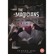 Magicians: Season One (UK-import) (DVD)