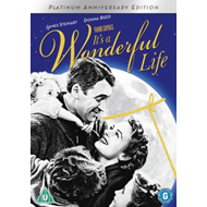 It's A Wonderful Life (UK-import) (DVD)