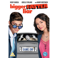 Bigger Fatter Liar (UK-import) (DVD)