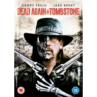 Dead Again In Tombstone (UK-import) (DVD)
