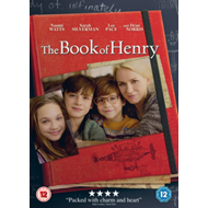 Book Of Henry (UK-import) (DVD)