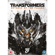 Produktbilde for Transformers: Revenge Of The Fallen (UK-import) (DVD)
