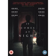 It Comes At Night (UK-import) (DVD)