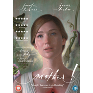 Mother! (UK-import) (DVD)