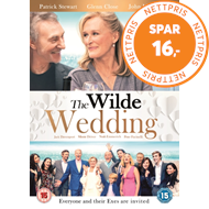 Produktbilde for The Wilde Wedding (UK-import) (DVD)