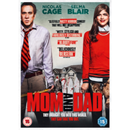 Mom And Dad (UK-import) (DVD)