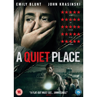Quiet Place (UK-import) (DVD)