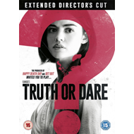 Truth Or Dare (UK-import) (DVD)