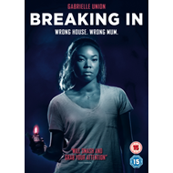 Breaking In (UK-import) (DVD)