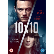 10x10 (UK-import) (DVD)