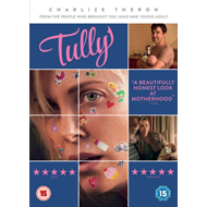 Tully (UK-import) (DVD)