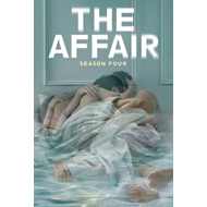 The Affair - Sesong 4 (UK-import) (DVD)