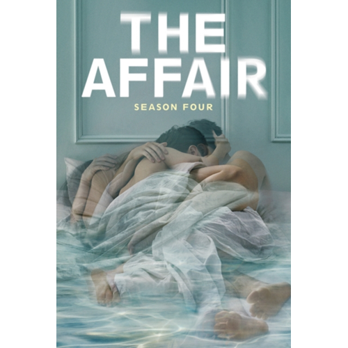 The Affair: Season 4 (UK-import) (DVD)