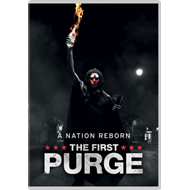 First Purge (UK-import) (DVD)