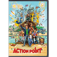 Action Point (UK-import) (DVD)