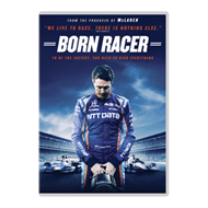 Born Racer (UK-import) (DVD)
