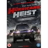 Hurricane Heist (UK-import) (DVD)