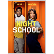 Night School (UK-import) (DVD)