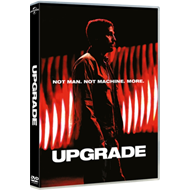 Produktbilde for Upgrade (UK-import) (DVD)