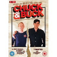 Chuck And Buck (UK-import) (DVD)