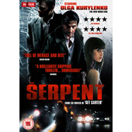 Produktbilde for The Serpent (UK-import) (DVD)