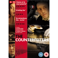 Counterfeiters (UK-import) (DVD)