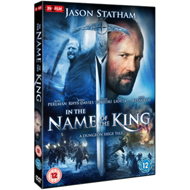 In The Name Of The King - A Dungeon Siege Tale (UK-import) (DVD)