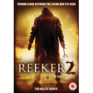 Reeker: No Man's Land - The Rise Of Reeker (UK-import) (DVD)
