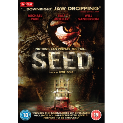 Seed (UK-import) (DVD)