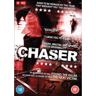 Chaser (UK-import) (DVD)