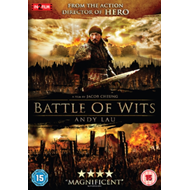 Battle Of Wits (UK-import) (DVD)