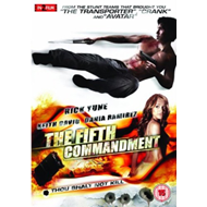 Fifth Commandment (UK-import) (DVD)
