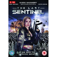Last Sentinel (UK-import) (DVD)